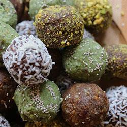 Raw balls thumbnail