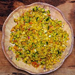 Primal tabbouleh salad platter thumbnail