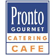 Pronto Gourmet Deli logo