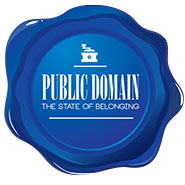 Public Domain Catering logo
