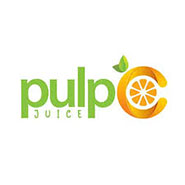 Pulp Juice Co. Events logo