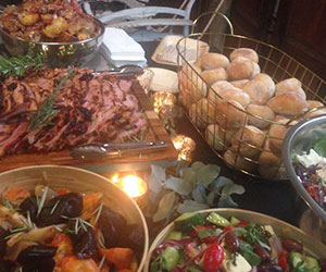 Feasting buffet package 1 thumbnail