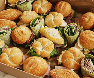 Mixed bread package thumbnail