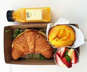 Say cheese breakfast box thumbnail
