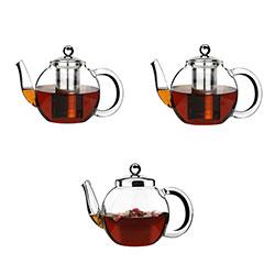 Athena Lexi glass teapot range thumbnail