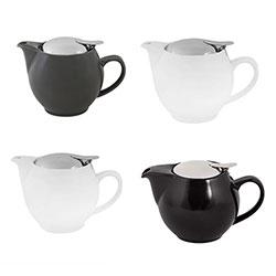 Bevande teapot - tealeaves thumbnail