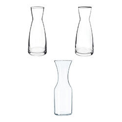 Carafe/Decanter glass thumbnail