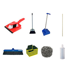 Cleaning equipment thumbnail