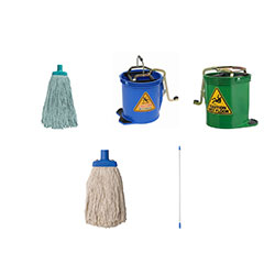 Mops and mop buckets thumbnail