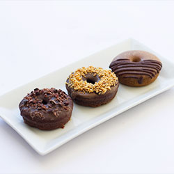 Assorted donuts - mini thumbnail