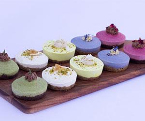 Cupcakes - regular thumbnail