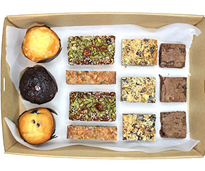 Morning and afternoon tea platter thumbnail