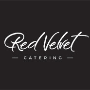Red Velvet Catering logo