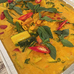 Yellow curry thumbnail