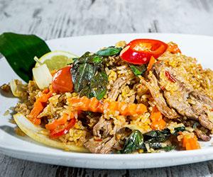 Rice platters thumbnail