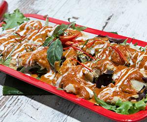 Choo chee fish thumbnail