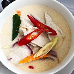 Tom kha noodle soup thumbnail