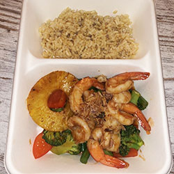 Sweet and sour stir fry thumbnail