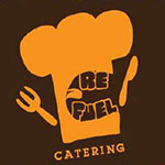 Refuel Catering logo