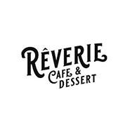 Reverie Cafe & Desserts logo