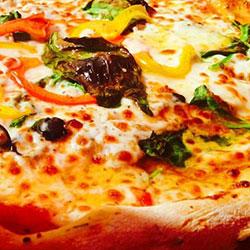 Classic Pizzas thumbnail