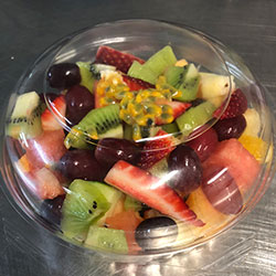 Fruit salad - 250g thumbnail