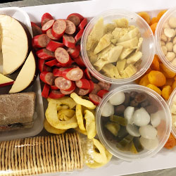 Savoury Cheese Platter thumbnail