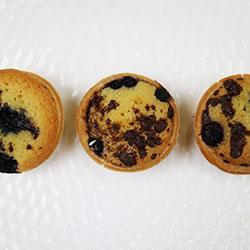 Assorted tarts thumbnail