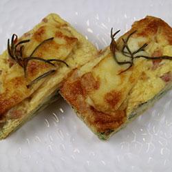 Individual breakfast frittatas thumbnail