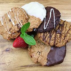 Homemade cookies thumbnail