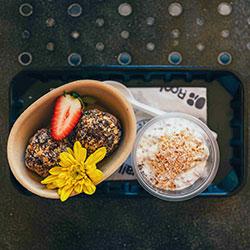 Special dietary breakfast thumbnail