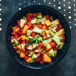 Fruit salad thumbnail