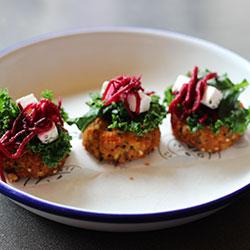 Falafel bites thumbnail