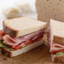 Gluten free sandwich thumbnail