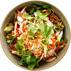 Vietnamese salad thumbnail