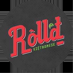 Roll'd Lonsdale Street logo