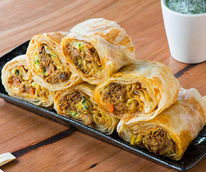 Roti roller - 8 inches thumbnail
