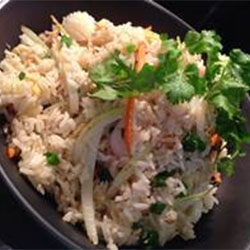 Special fried rice thumbnail