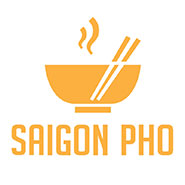 Saigon Pho logo