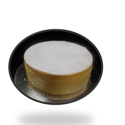Original baked cheesecake thumbnail