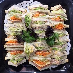 Sandwiches thumbnail