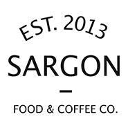Sargon Catering logo