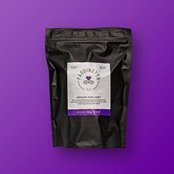 Organic earl grey tea thumbnail