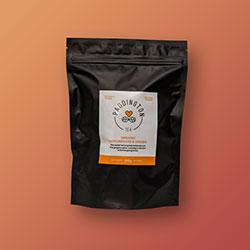 Organic lemongrass and ginger tea thumbnail