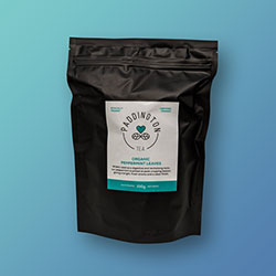 Organic peppermint tea thumbnail