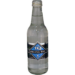 IQ sparkling water - 350ml thumbnail