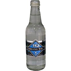 IQ sparkling water - 350ml thumbnail