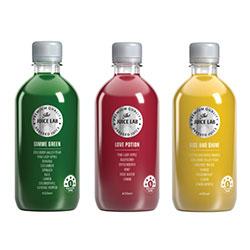 Juice lab fruit juice - 400ml thumbnail