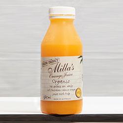 Orange juice - 500ml thumbnail