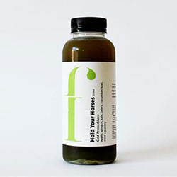 Cold pressed juice - The Fix - 350ml thumbnail